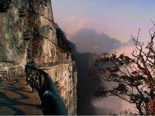 <长沙-张家界-凤凰高铁4日游>游韶山、天门山、黄龙洞、大峡谷,观伟人故里,挑战心跳双玻璃景观