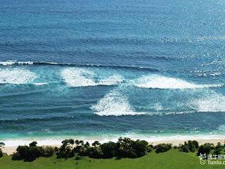 <巴厘岛-金银岛6日游> 巴厘岛 金银岛 海神庙 乌布皇宫 金巴兰海滩