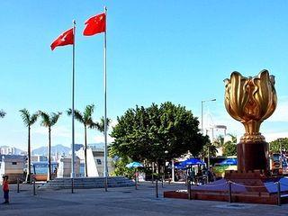 <香港1日游>纯玩0自费,含L签注过关费,海逸大皇宫中餐,太平山顶,杜莎夫人蜡像馆,含夜游维多利亚港