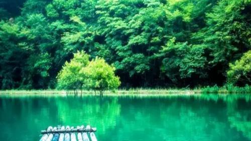 早6:30罍街集合赴皖南茶乡;富硒之都,中国最美原生态山村——石台