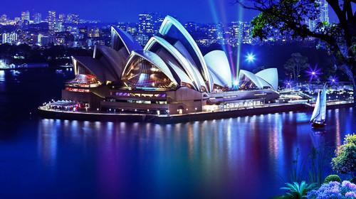 澳大利亚-凯恩斯-墨尔本-新西兰北岛升级12日游
