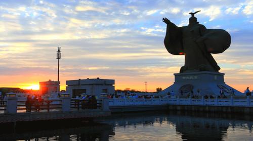 漢城湖-兵馬俑-延安-楊家嶺-西安雙飛4日游>游世界奇觀 感民族精神圖片