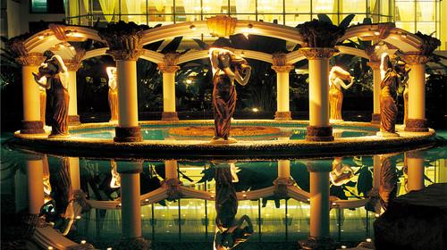 北京大兴野生动物园自驾2日游>宿北京龙熙温泉度假酒店双床房