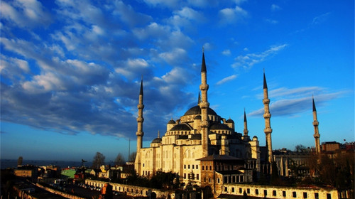 土耳其10日游
