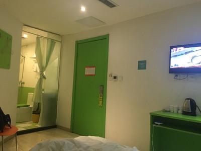 背景墙 房间 家居 酒店 起居室 设计 卧室 卧室装修 现代 装修 400_30
