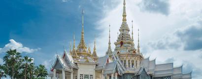 泰国曼谷-芭提雅5晚6日游5700元起
