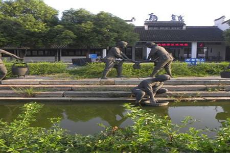 <杭州-烏鎮巴士2日游>休閑游,賞西湖風光,游水鄉古鎮