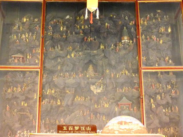 雍和宫是敬香礼佛和旅游观光的好去处_途牛游记攻略