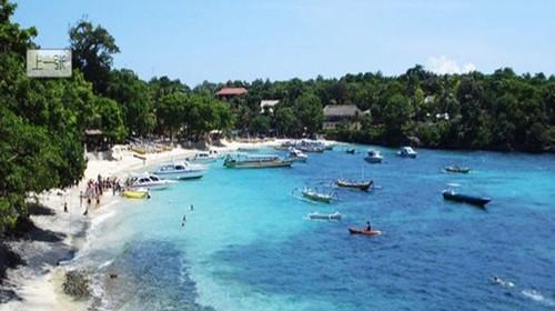 乐享巴厘岛5晚6日游