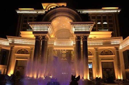 海门皇家花园酒店