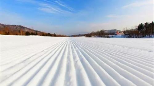 亚布力滑雪场-哈尔滨雅旺斯1日游 无购物 亲自感受冰雪的独特魅力