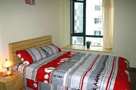 背景墙 房间 家居 酒店 设计 卧室 卧室装修 现代 装修 450_299