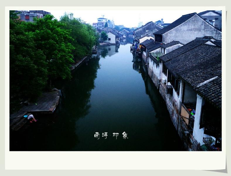 风景 古镇 建筑 旅游 摄影 789_600