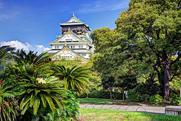 十月去大阪旅游攻略_大阪自由行攻略_大阪地腾冲湖南旅游攻略自助游图片