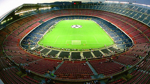 埃及足球主场
