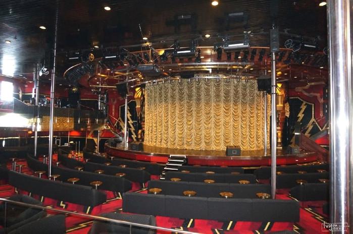 亚特兰蒂斯圆形剧场