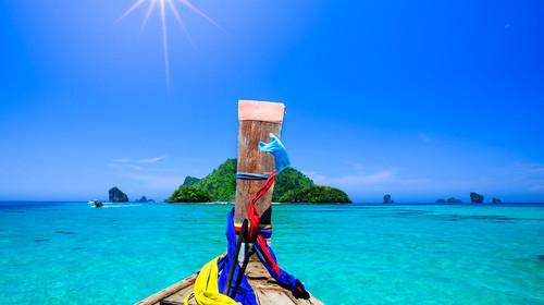 泰国普吉岛6或7日游