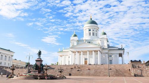 <俄罗斯-北欧四国-芬兰-瑞典-丹麦-挪威12-15日游>国航直飞可全国联运,城堡岛,波尔沃,马尔默,超级线性公园,拒签可全退