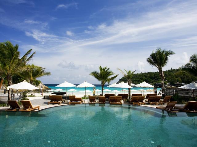 【豪华体验,尽情浮潜】<普吉皇帝岛+珊瑚岛一日游【TheRacha拉查酒店】>两岛体验,SeaQuest