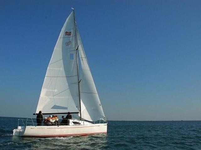 24小时接站,帆船体验,360度游双海岸,0购物 出发图片