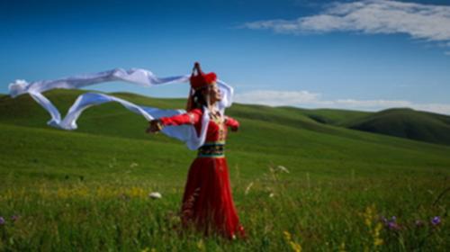 蒙古族歌曲