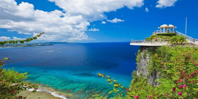 【南部观光】<关岛南部4小时观光游>