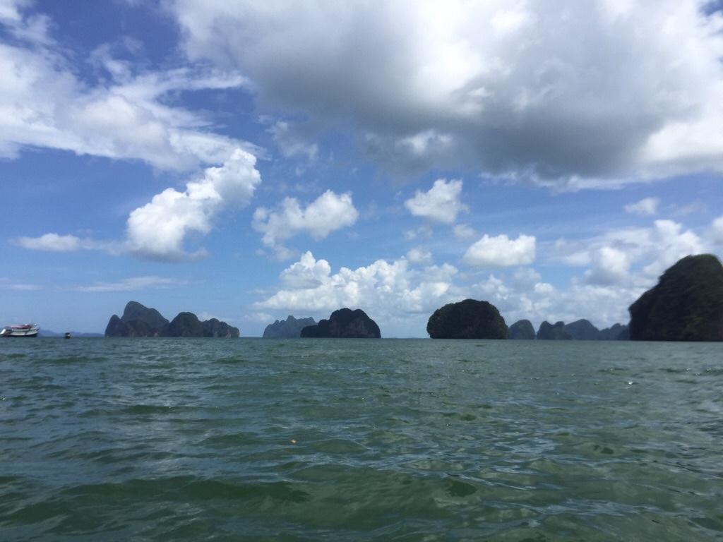 曼谷-芭提雅-普吉岛-甲米8晚10日游>含签证费,无任何