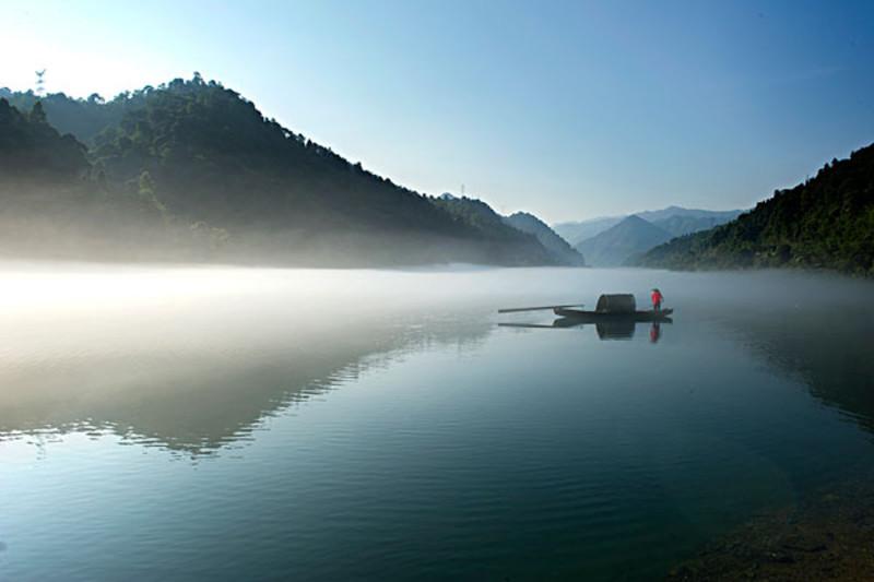 去桂东县旅游需要多少钱 桂东县旅游注意事项 桂东县景点推荐