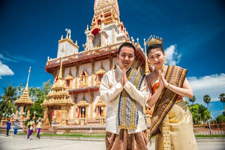 <泰国-曼谷-芭提雅6或7日游>