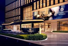 南京凯铂精品酒店