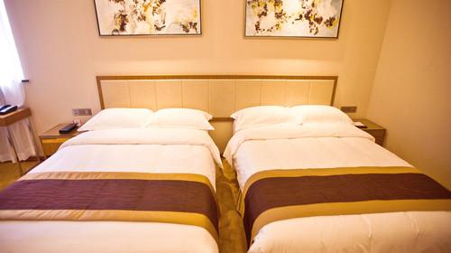 宾馆用的欧式床