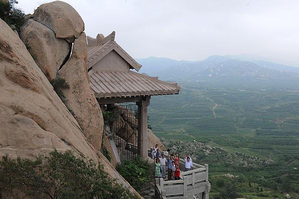 旅游好  平度市点评:这里是一座历史悠久的城市,这里的景点有人文景观