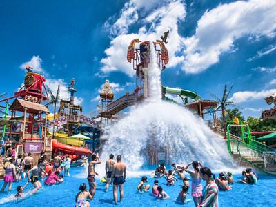 【2019】武汉玛雅攻略水海滩旅游攻略_日本玛武汉游戏旅行蛙公园图片