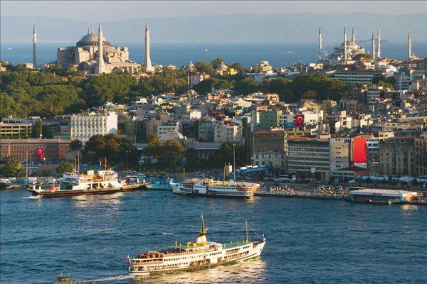 土耳其旅游签证所需材料_土耳其旅游签证所需