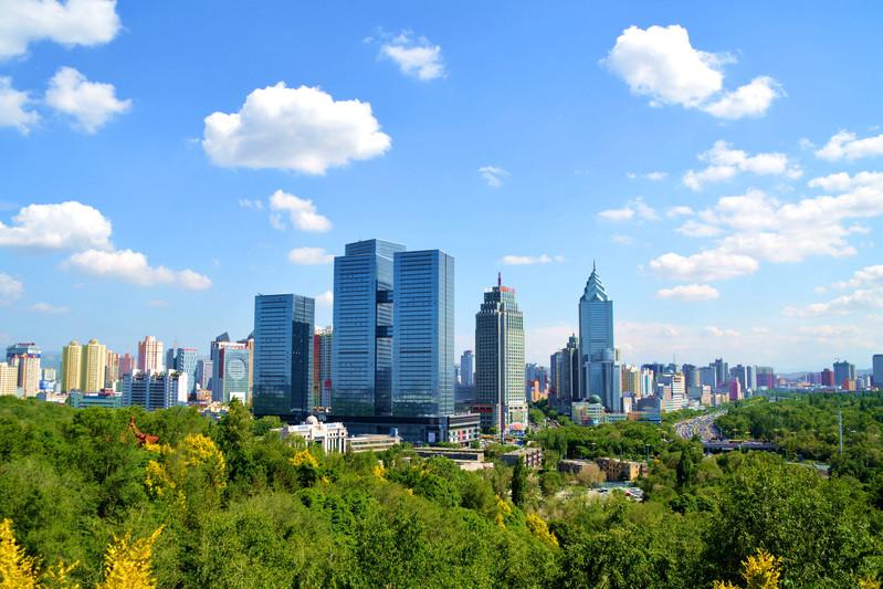 新疆乌鲁木齐市政资质转让!办理时间多久?多少钱?