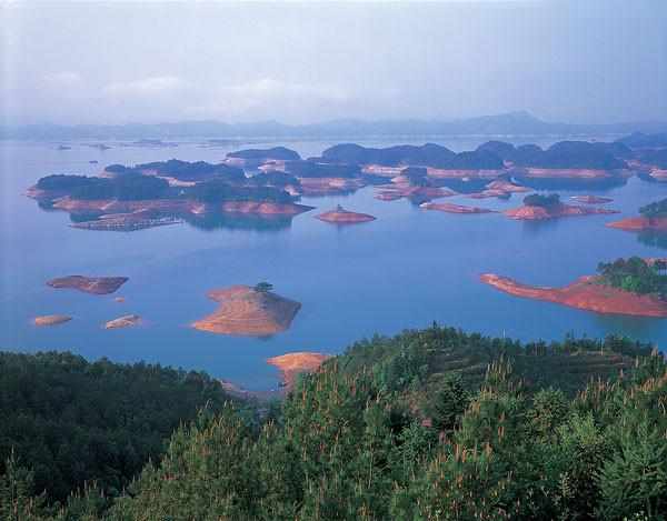 端午节去千岛湖穿什么_千岛湖端午节穿什么鞋_端午节去千岛湖攻略