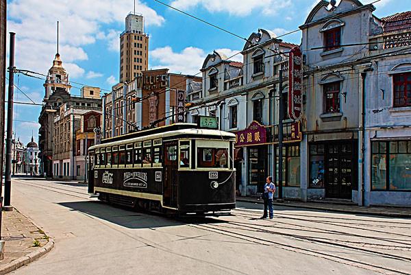 车墩影视垹g,_从1933老场坊到上海车墩影视乐园交通_从1933老场坊到