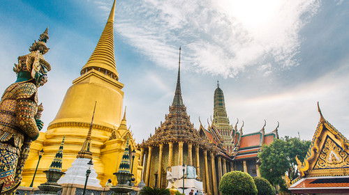 <泰国曼谷-芭堤雅6日游>泰国德国啤酒屋 海洋世界 至尊海鲜自助餐