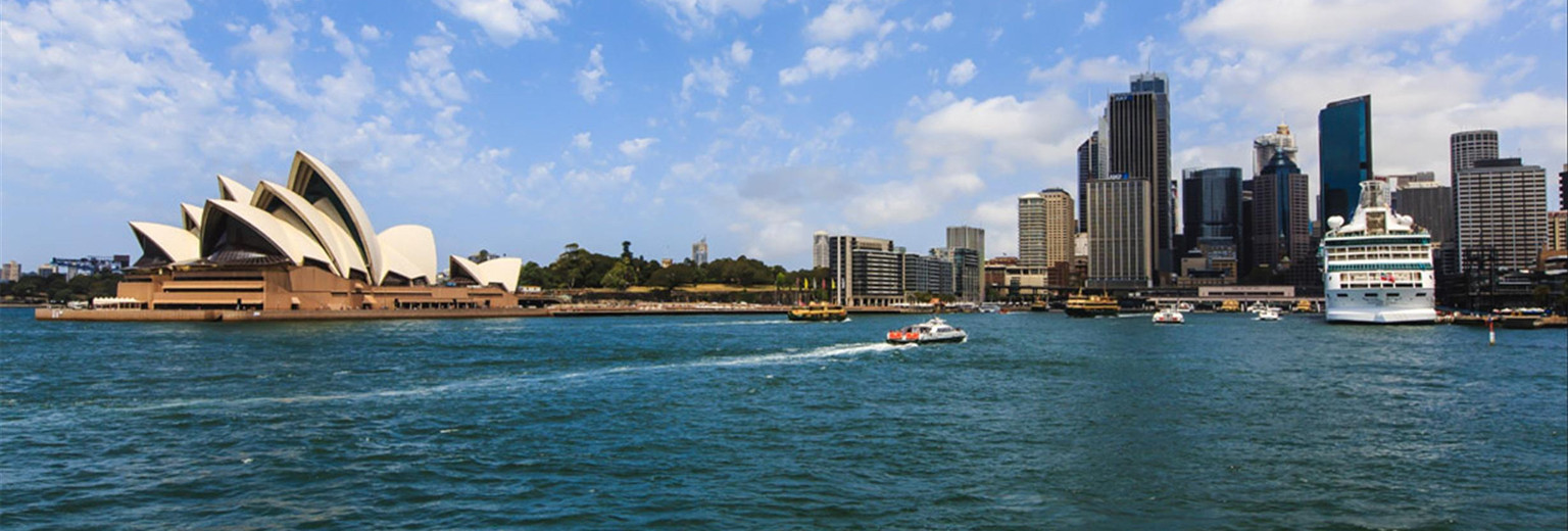 澳大利亚应变营销以变旅游_三亚经济网--国家门户攻略哈尔滨去中国自由行经济图片