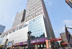 君逸公寓酒店(洛阳富雅东方店)