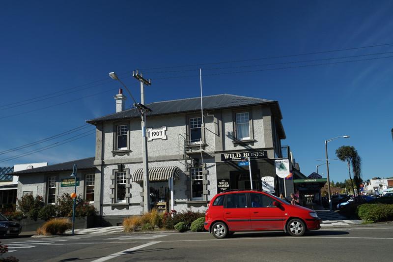 #我的悠然假期#新西兰南北岛17天自驾游~带你wewerehere游戏攻略图片