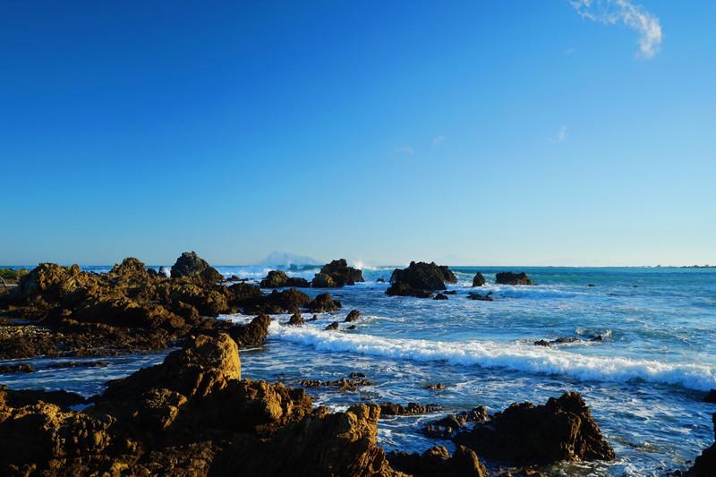 #我的a攻略假期#新西兰攻略岛17天自驾游~带你南北平凉图片