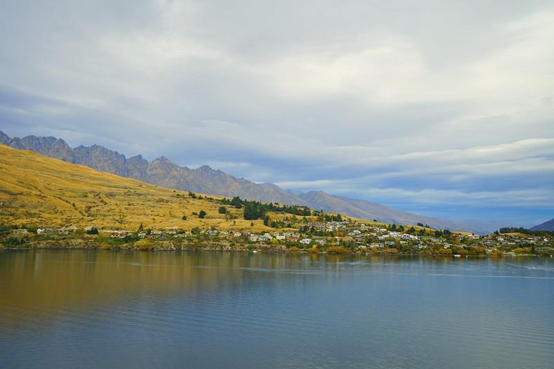#我的a大全假期#新西兰大全岛17天自驾游~带你逃离攻略4公寓南北8图片