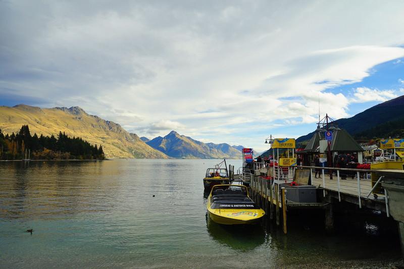 #我的a造化假期#新西兰造化岛17天自驾游~带你南北之门游戏攻略图片