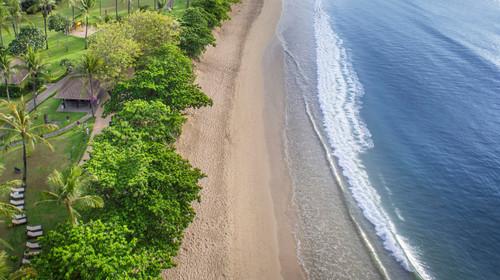 金芭兰海滩2
