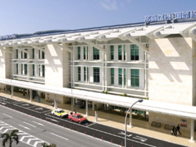 <冲绳那霸机场单程接机送机服务>全岛均可接送,酒店区域自选游>接送机或单程接送