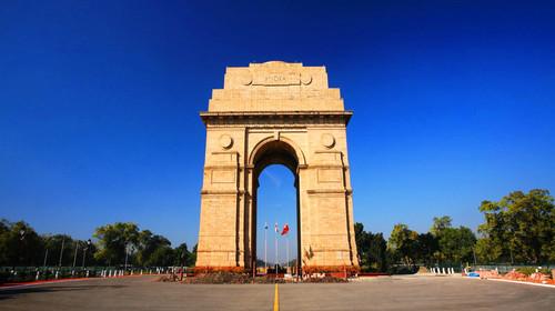 印度财政支出结构