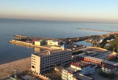 蓝色海湾酒店式公寓(绥中东戴河御景龙湾店)