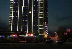 绥中宣宣海景假日公寓