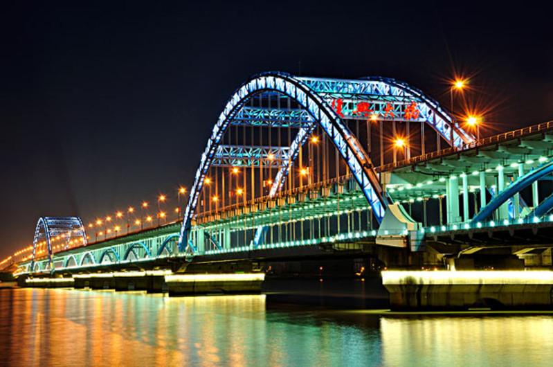 从钱塘江到京杭大运河交通线路 从钱塘江到京杭大运河地图